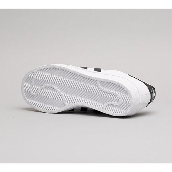 Günstig Adidas Superstar Foundation Damen Weiß Turnschuhe Online Bestellen