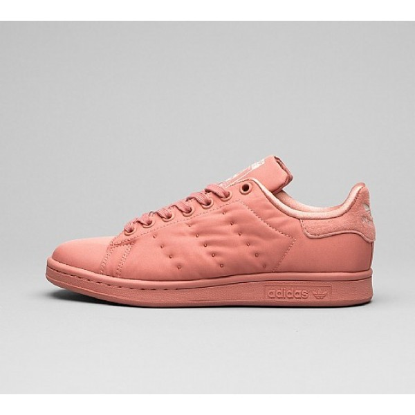 Günstig Adidas Stan Smith Satin Damen Rosa Tennis...