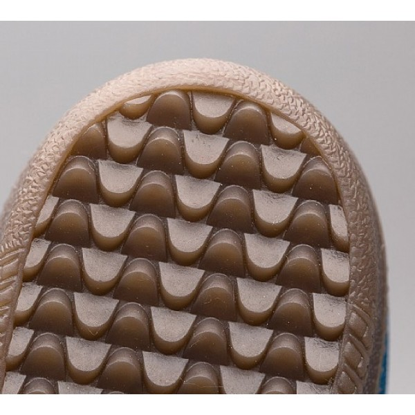 Günstig Adidas Samba OG Herren Blau Turnschuhe Online Bestellen