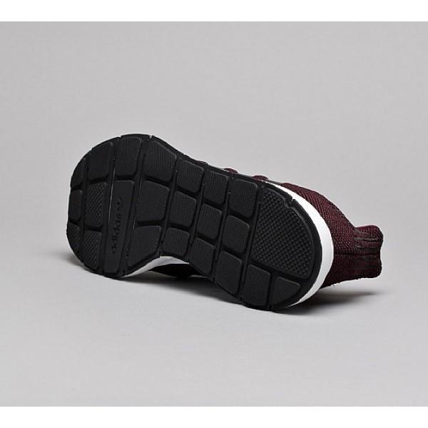 Günstig Adidas Swift Herren Kastanienbraun Laufschuhe Online Bestellen