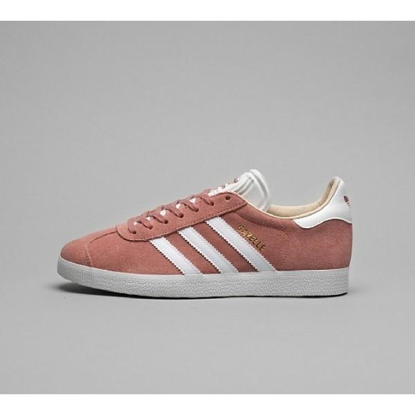 Günstig Adidas Gazelle Damen Rosa Turnschuhe Verk...
