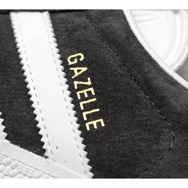 Günstig Adidas Gazelle Herren Grau Turnschuhe Online