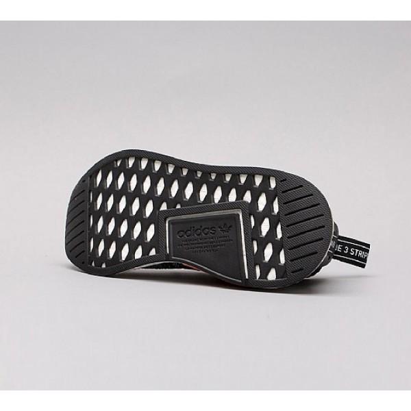 Günstig Adidas NMD R2 Damen Schwarz Sportschuhe Online Bestellen