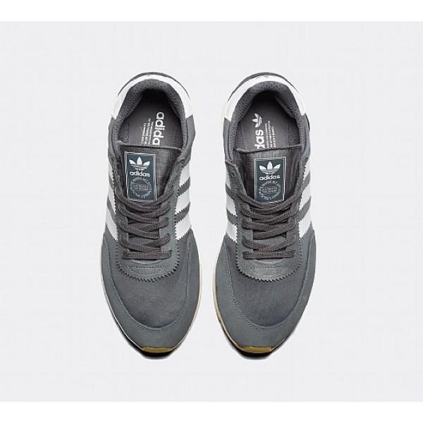 Günstig Adidas I-5923 Boost Runner Herren Grau Laufschuhe Auf Verkauf