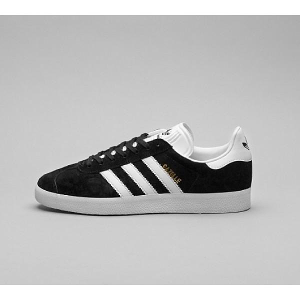 Günstig Adidas Gazelle Herren Schwarz Turnschuhe ...