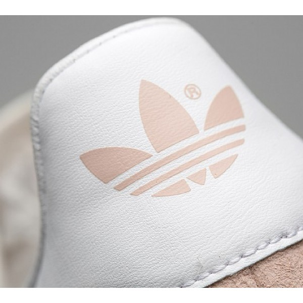 Günstig Adidas Gazelle OG Herren Rosa Turnschuhe Verkauf