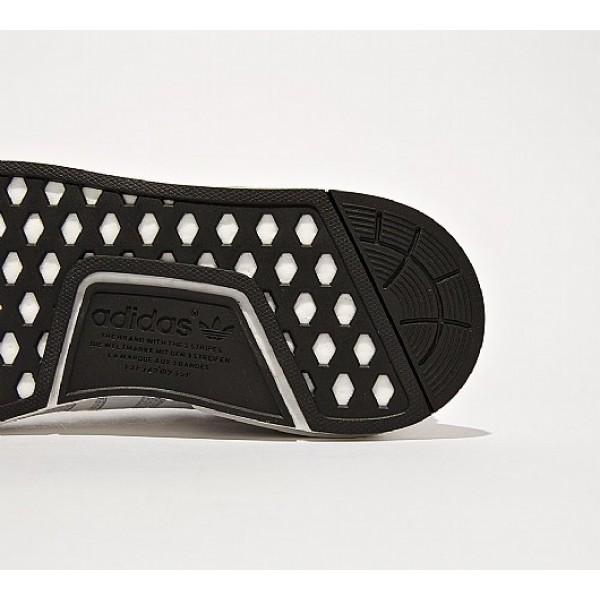 Neu Adidas NMD R1 Herren Grau Sportschuhe Online Bestellen