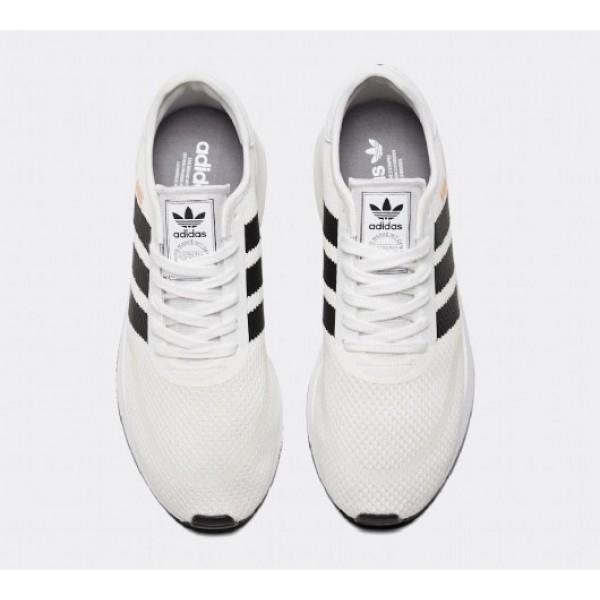 Neu Adidas N-5923 Herren Weiß Laufschuhe Online