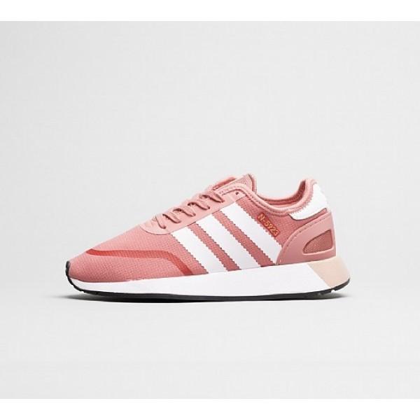 Neu Adidas N-5923 Damen Rosa Laufschuhe Online Bestellen