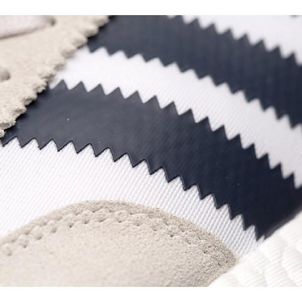 Neu Adidas I-5923 Boost Runner Herren Weiß Laufschuhe Auf Verkauf