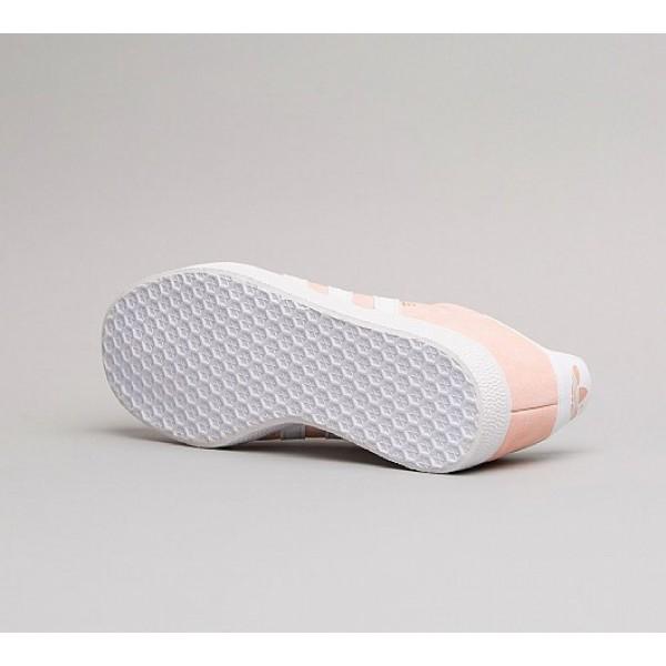 Neu Adidas Gazelle Damen Rosa Turnschuhe Outlet