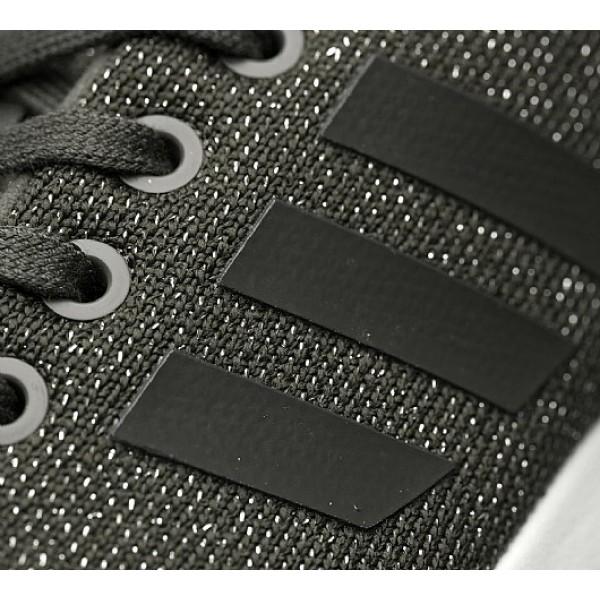 Günstig Adidas ZX Flux Damen Schwarz Laufschuhe Outlet