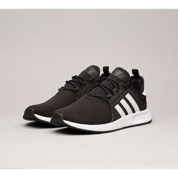 Günstig Adidas X PLR Herren Schwarz Laufschuhe Online Bestellen