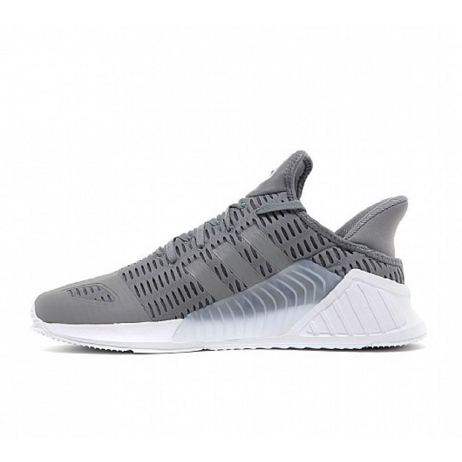 adidas Climacool 0217 Schuhe Grün Weiß für Damen
