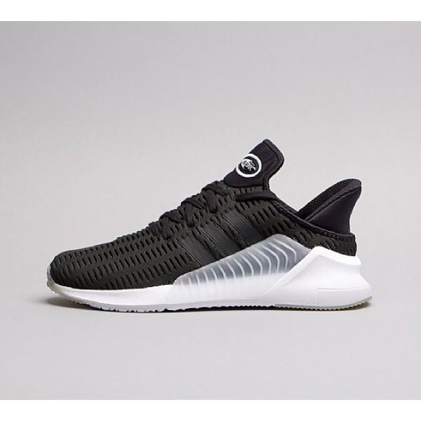 Neu Adidas Climacool 02/17 Herren Schwarz Sportschuhe Online