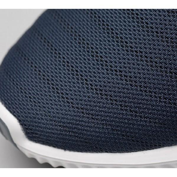 Neu Adidas Climacool CM Herren Navy Laufschuhe Auf Verkauf