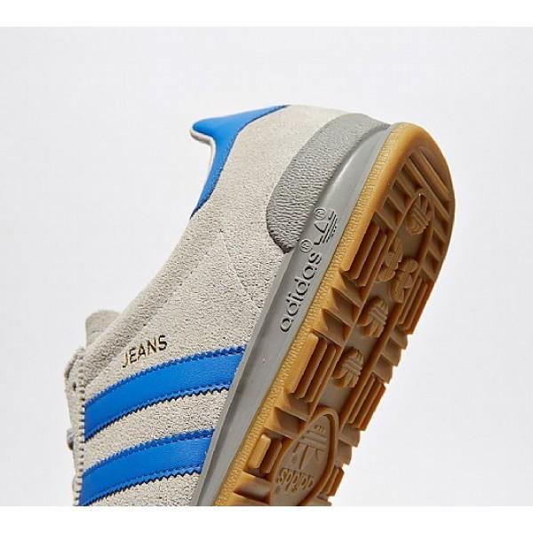 Billig Adidas Jeans Herren Grau Turnschuhe Auf Verkauf