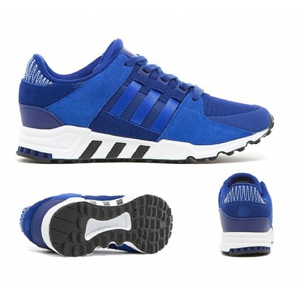 Billig Adidas EQT Support RF Herren Blau Basketbal...