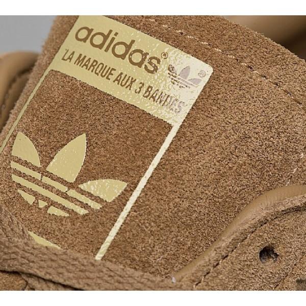 Günstig Adidas Bermuda Herren Kamel Turnschuhe Online