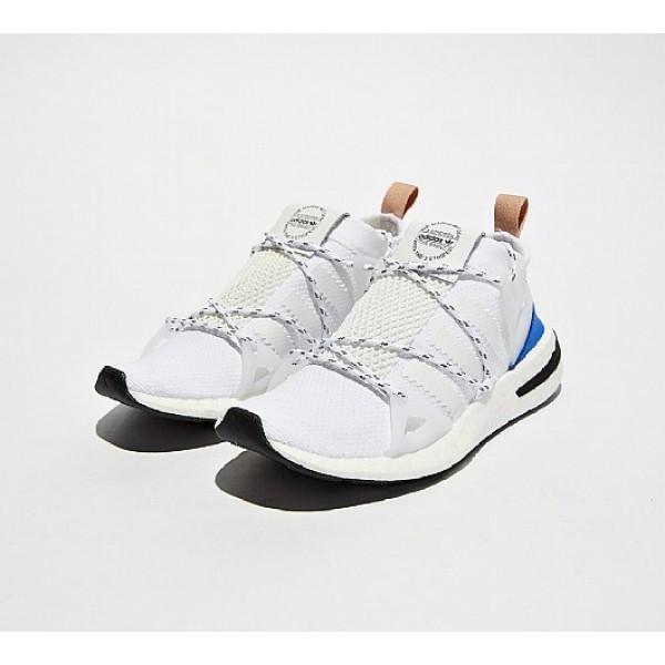 Günstig Adidas Arkyn Damen Weiß Laufschuhe Verkauf