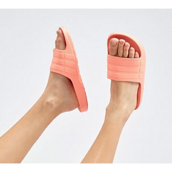 Günstig Adidas Duramo Herren Orange Sandalen Outlet