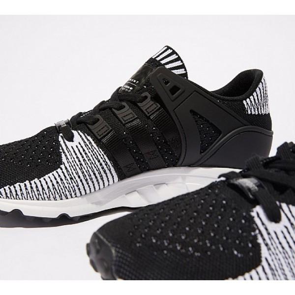 Günstig Adidas EQT Support RF Herren Schwarz Laufschuhe Online Bestellen