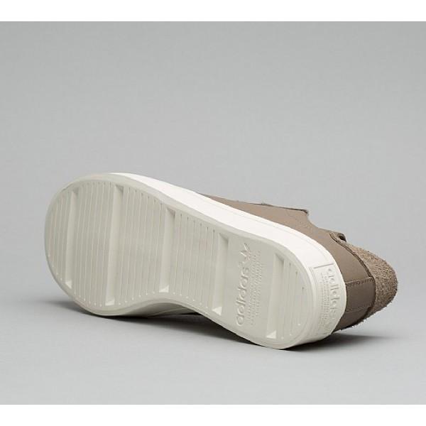 Günstig Adidas Court Vantage Damen Khaki Tennisschuhe Online Bestellen