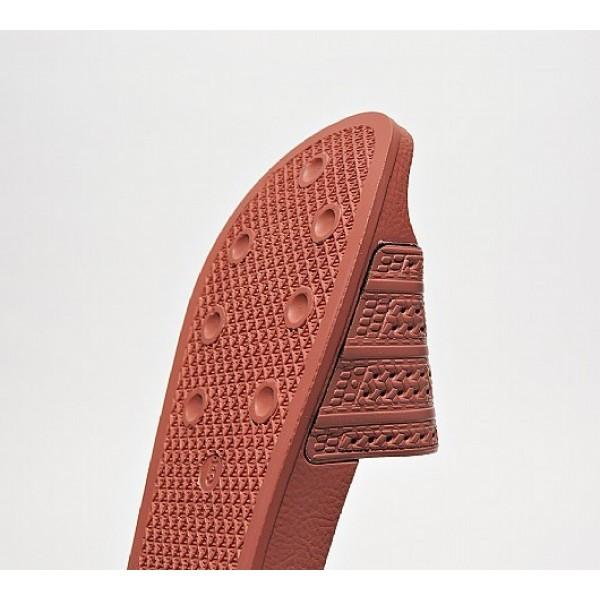 Günstig Adidas Adilette Damen Rosa Sandalen Verkauf