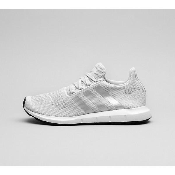 Billig Adidas Swift Damen Grau Laufschuhe Online