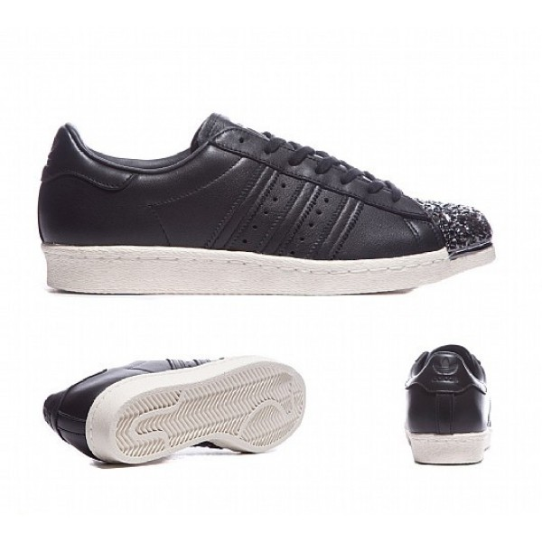 Billig Adidas Superstar 80's 3D Metal Shell Toe He...