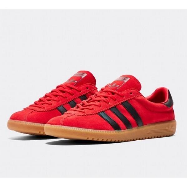 Billig Adidas Bermuda Herren Rot Turnschuhe Online Bestellen