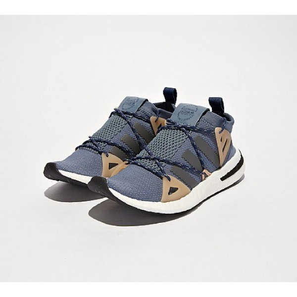 Billig Adidas Arkyn Damen Lila Laufschuhe Online Bestellen