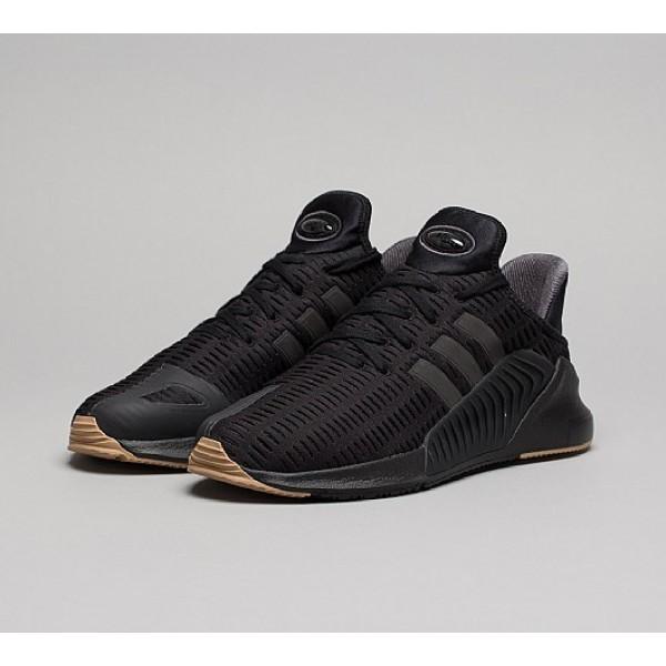 Billig Adidas Climacool 02/17 Herren Schwarz Laufschuhe Online Bestellen
