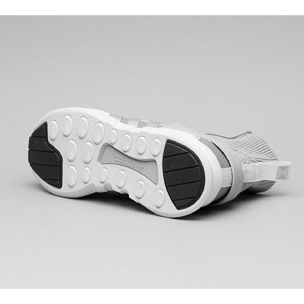 Billig Adidas EQT Support ADV Herren Grau Laufschuhe Verkauf