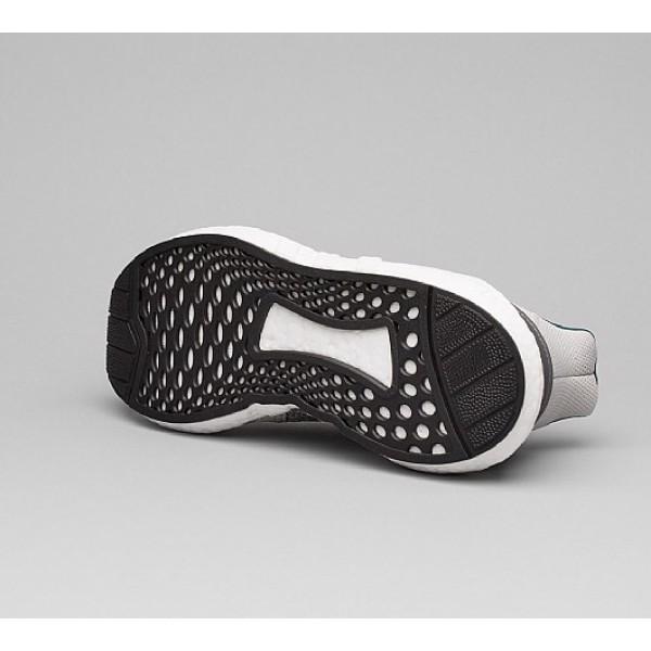 Billig Adidas EQT Support 93/17 Herren Grau Laufschuhe Verkauf