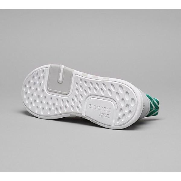 Billig Adidas EQT Basketball ADV Herren Grau Sportschuhe Online