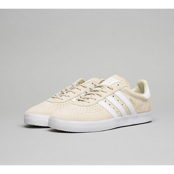Billig Adidas 350 Herren Khaki Turnschuhe Online