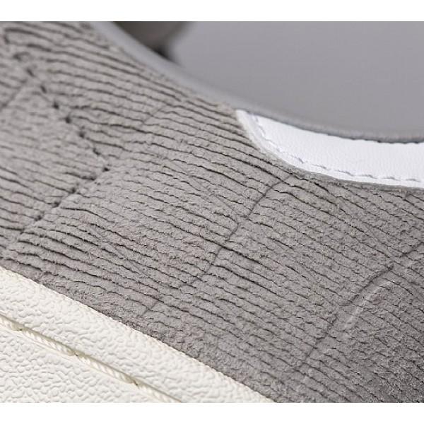 Günstig Adidas Campus Croc Damen Grau Turnschuhe Outlet