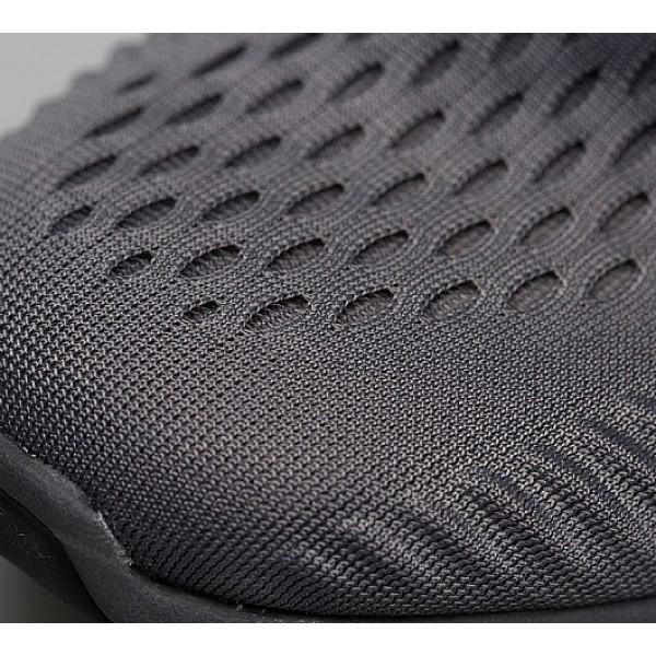 Stilvoll Adidas Alphabounce EM Herren Schwarz Laufschuhe Verkauf