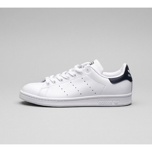 Neue Adidas Stan Smith Herren Weiß Tennisschuhe O...