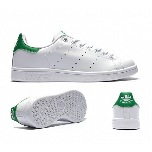 Neue Adidas Stan Smith Damen Weiß Tennisschuhe On...
