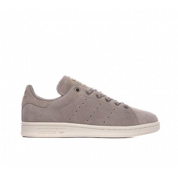Billig Adidas Stan Smith Damen Khaki Tennisschuhe Online Bestellen