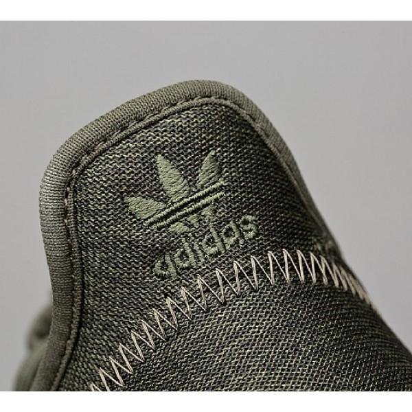 Billig Adidas Tubular Shadow Damen Grün Laufschuhe Auslauf