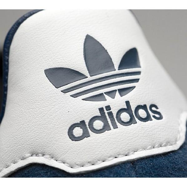 Günstig Adidas 350 Herren Navy Turnschuhe Auf Verkauf
