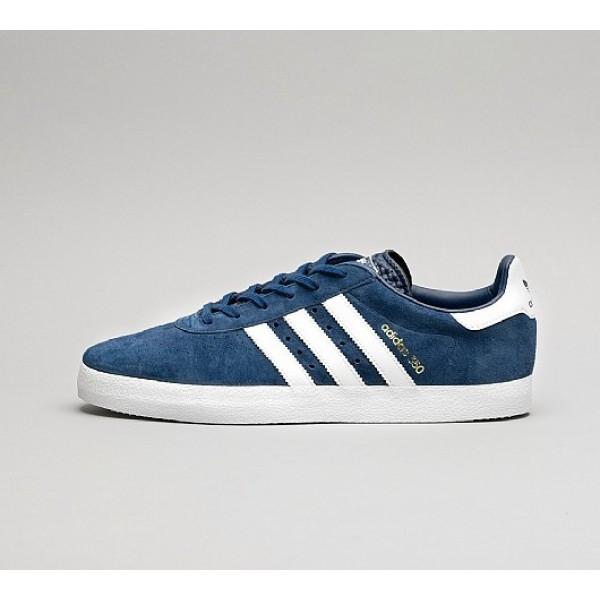 Günstig Adidas 350 Herren Navy Turnschuhe Auf Ver...