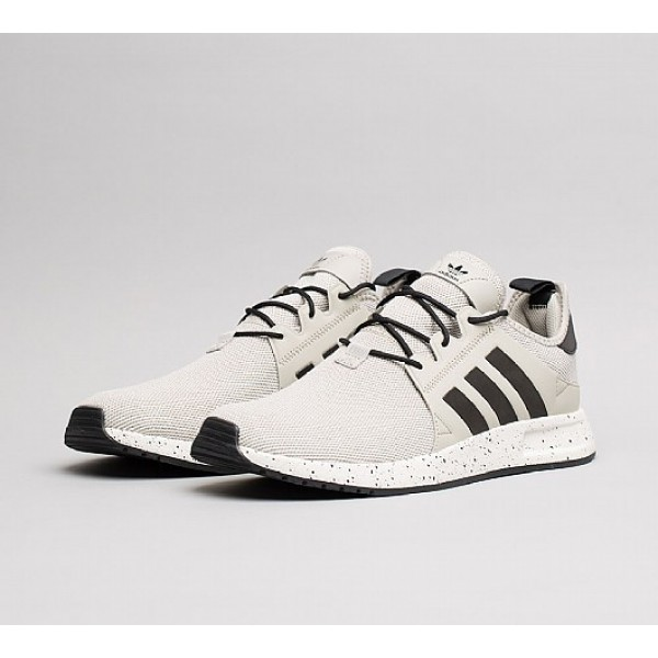 Billig Adidas X PLR Herren Khaki Laufschuhe Online Bestellen