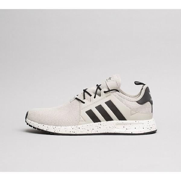 Billig Adidas X PLR Herren Khaki Laufschuhe Online...