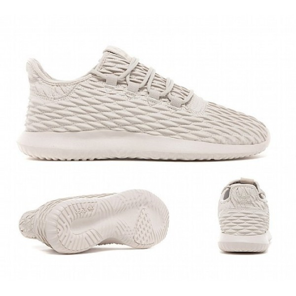 Stilvoll Adidas Tubular Shadow Herren Khaki Sportschuhe Verkauf