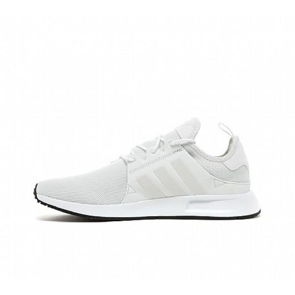 Stilvoll Adidas X PLR Herren Schwarz Laufschuhe Auf Verkauf