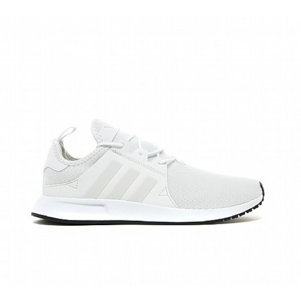 Stilvoll Adidas X PLR Herren Weiß Laufschuhe Outlet